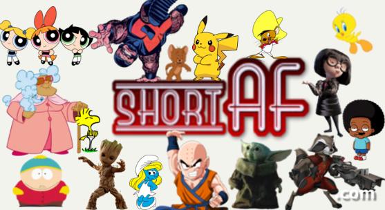 ShortAF.com